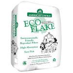 American Wood fibers 3.0Cuft Pine Bedding, 5.5 Eco Flake