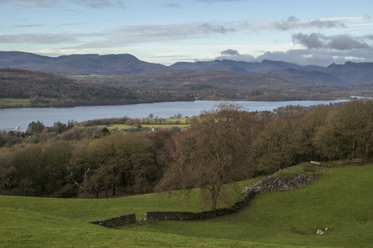 Some Highlights of Windermere-Bowness in the Lake District