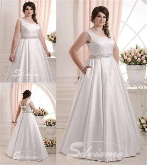 dress, plus size wedding dresses, 395 imported satin