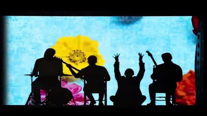 Coldplay - Orphans - Coldplay Lyrics-Coldplay Song