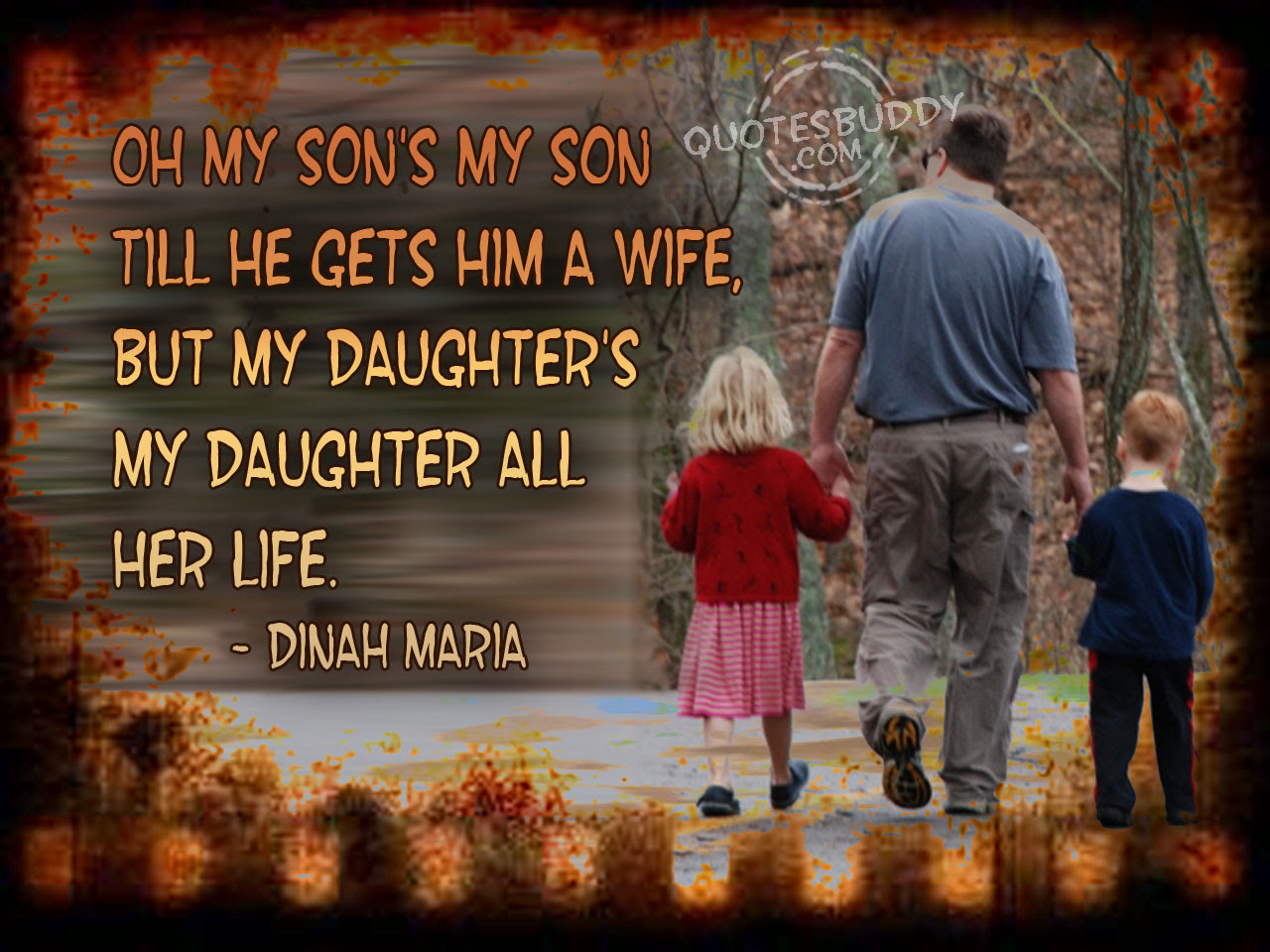 50+ Quotes About Loving Your Son And Daughter - Paulcong