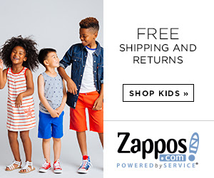 Zappos Kids