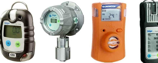 Gas Detectors Fixed & Portable - FAQs Gas Detection Overview
