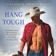 Hot Cover Monday : Hang Tough by Lorelei James