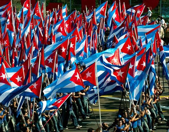 Cuba Va. Foto: Roberto Chile