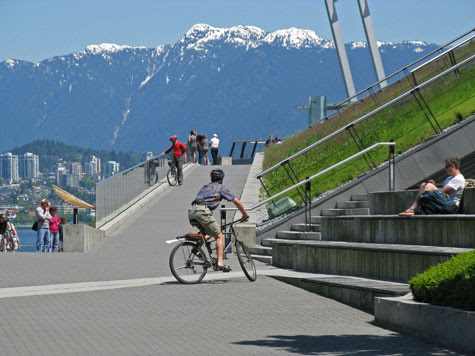 Vancouver Canada Tourist Information and Visitor's Guide