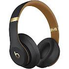 Beats Studio3 Bluetooth Wireless Over-Ear Headphones with Mic - Noise-Canceling - Midnight Black