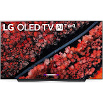 "LG | OLED55C9PUA C9 Series - 55"" 4K HDR Smart OLED TV with AI ThinQ (2019)"