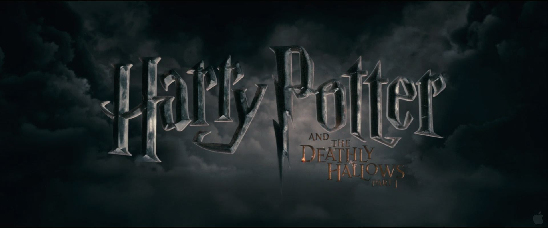Harry Potter And The Deathly Hallows Hd Wallpapers