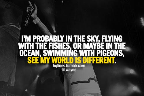 Lil Wayne Life Quotes Life Quotes