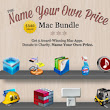 Name Your Own Price for $340 Worth of Mac Apps, a Portion Goes to Charity [Bundles]
