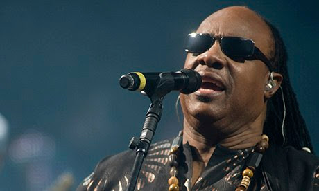 Stevie Wonder confirms first new albums in eight years