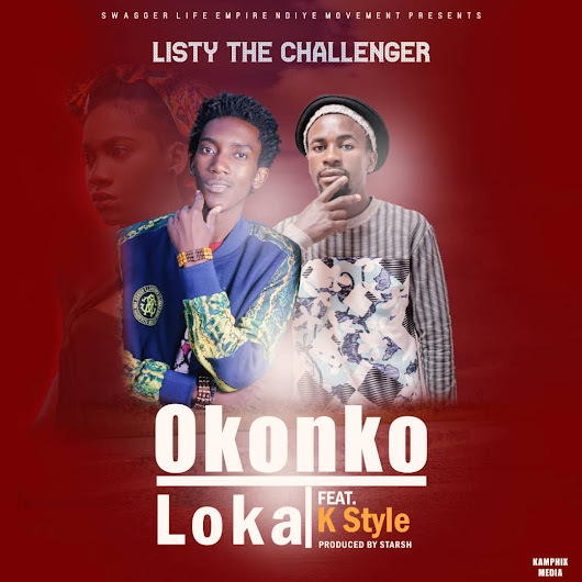 Listy Ft. K Style - Okonko Loka (Prod. Mr Stash) | Zambianplay