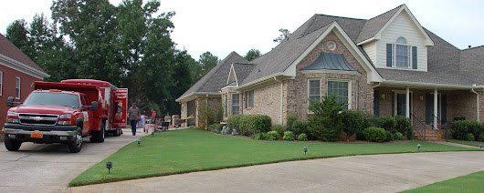 Atlanta Foundation Repair - Anglin's Foundation & Masonry Repairs