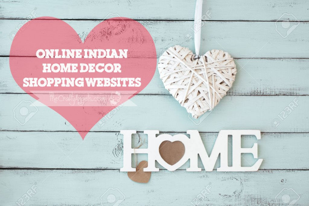 Online Indian Home Decor Websites - The Crafty Angels