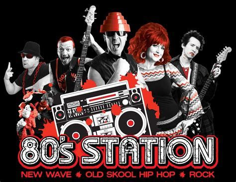 80's Station   80s Band Las Vegas, NV   GigMasters