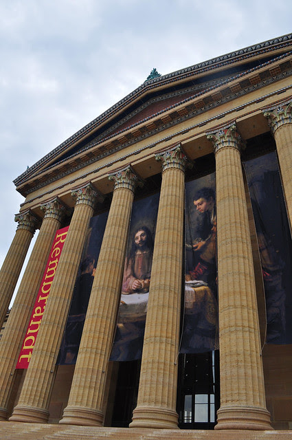 Philadelphia Museum of Art (2)