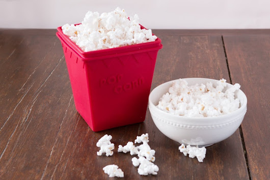 Top 5 Popcorn Makers - Kitchen Gadget Reviews