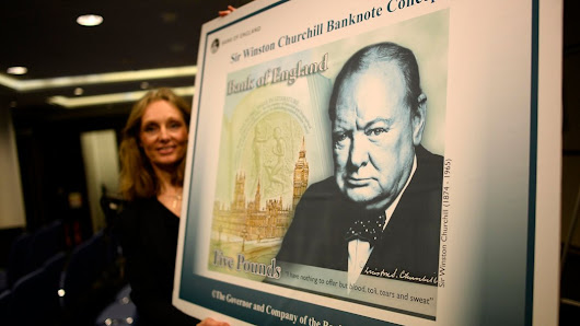 Paper or Plastic? Britain Joining Currency Trend