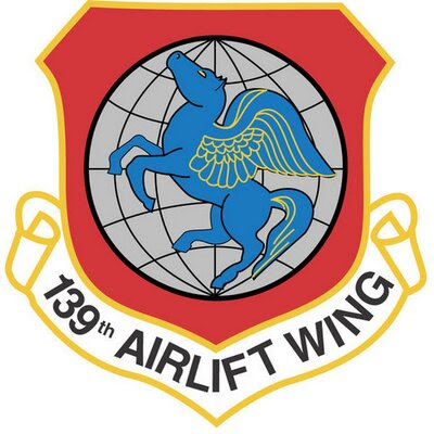 "139th Airlift Wing on Twitter: ""They needed my blood """