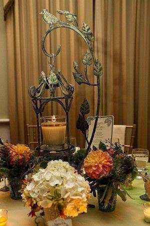 Vintage Art Nouveau Wedding   Wedding Ideas   Art deco