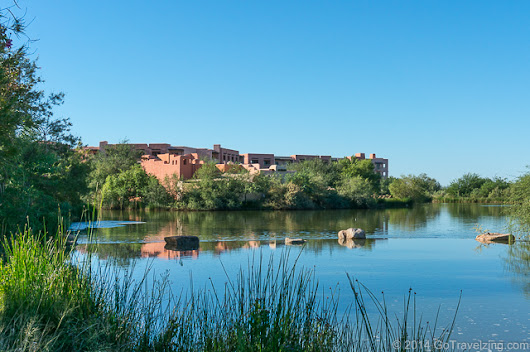Sheraton Wild Horse Pass Resort & Spa | Arizona| Review