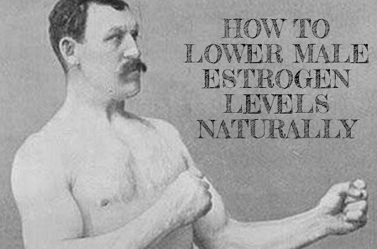 20 Ways to Lower Male Estrogen Levels Naturally » The Ultimate List