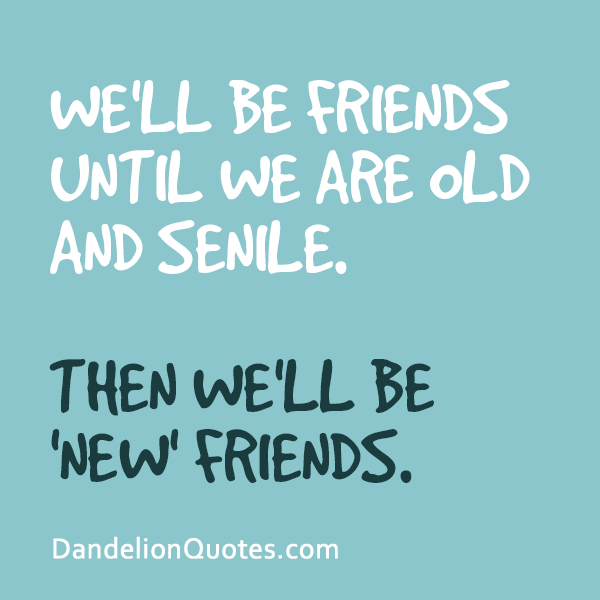 Quotes About Old Friendship 38 Quotes