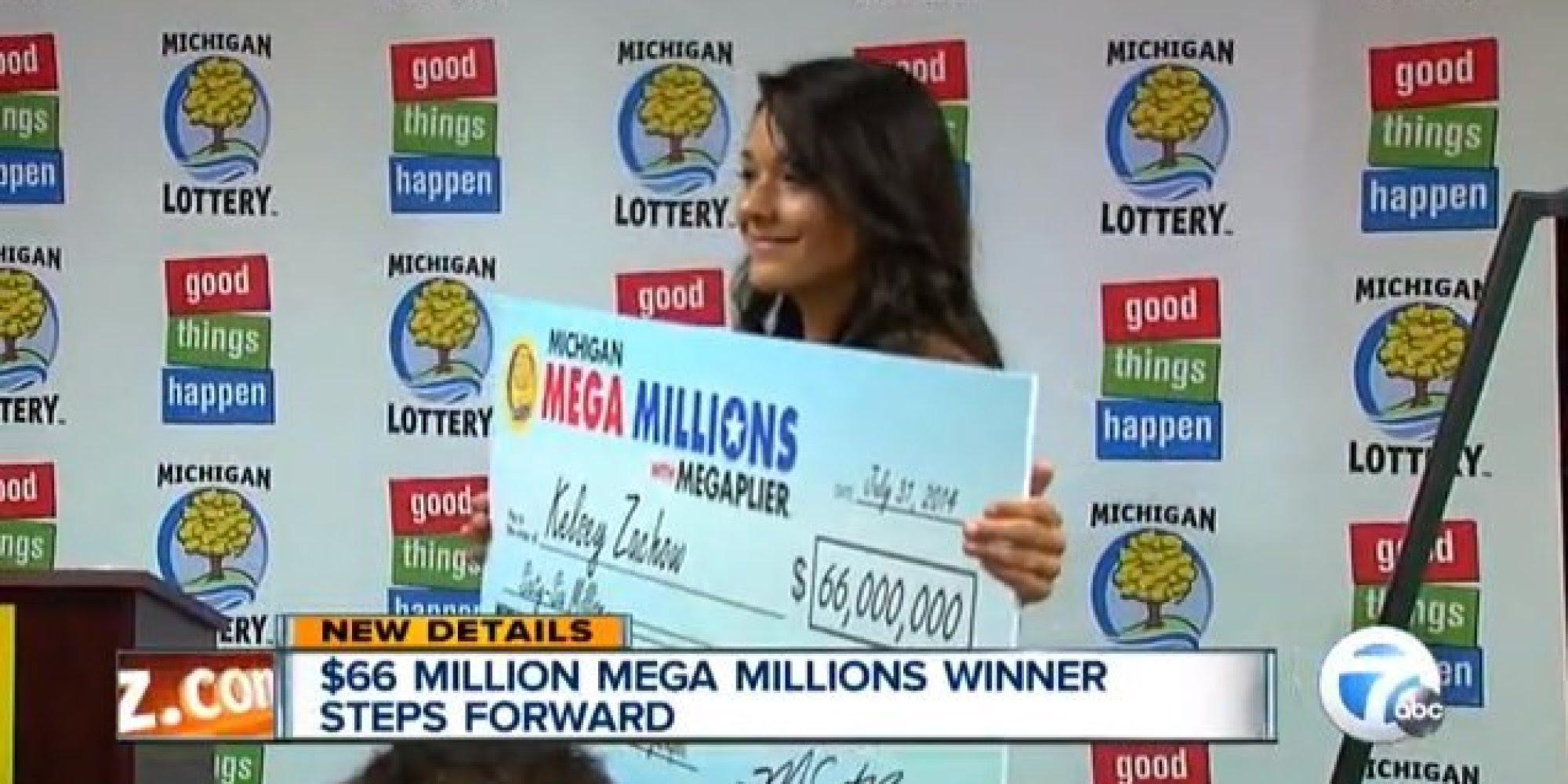 Ticket sales soar at Texoma store for Mega Millions $1B jackpot