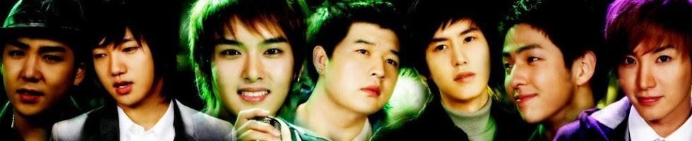 [LYRIC] Super Junior – 여행 (A Short Journey) kor+eng+rom