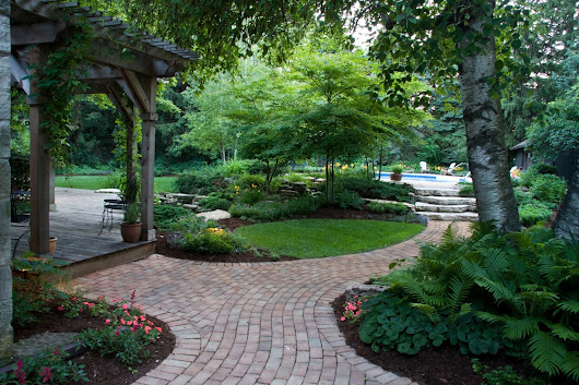 News and Updates - Treetops Landscape Design Inc.