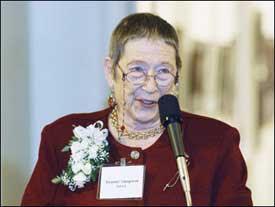 Dr. Joanne Simpson