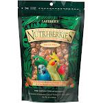 Lafeber 10 oz Tropical Fruit Nutri-Berries Cockatiel