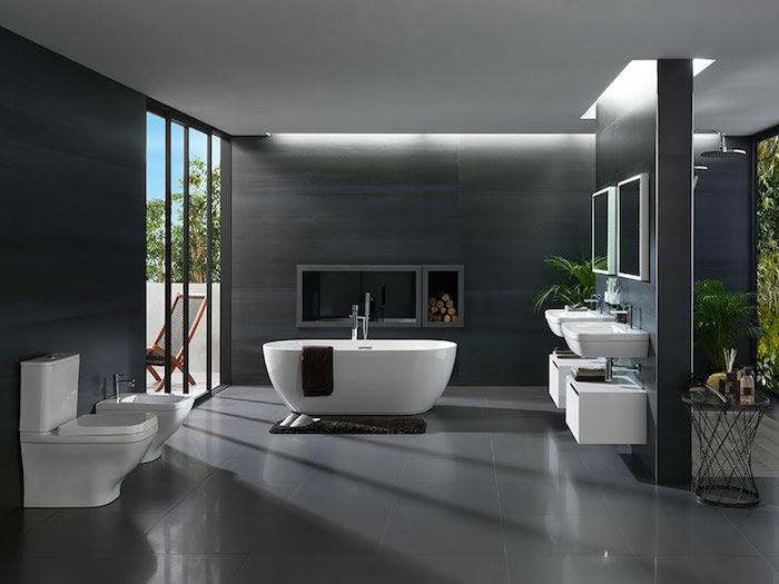 moderne badezimmer 2018 - elderdyson