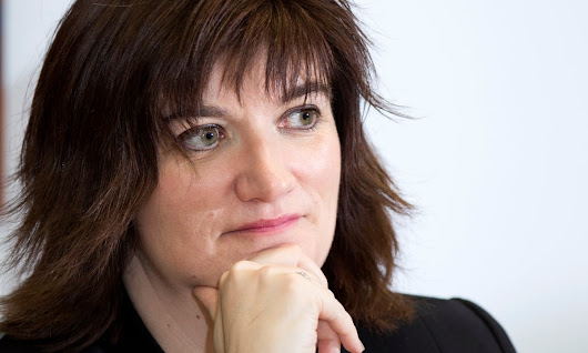 Being a parent is not enough to be a school governor, says Nicky Morgan