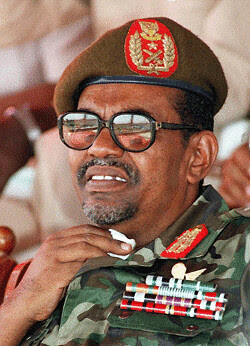 Sudan President Omar Hassan al-Bashir has gained the support from many African and Arab states in light of the International Criminal Court indictment against him. He has dismissed the charges as an imperialist plot to seize the oil wealth of Sudan. by Pan-African News Wire File Photos