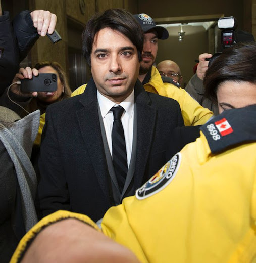 VIDEO: Lawyer Christopher Murphy looks at the upcoming Jian Ghomeshi trial | VID