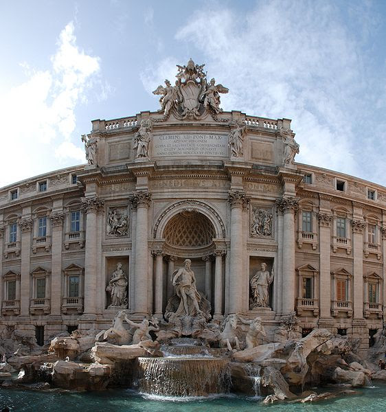 File:Trevi Fountain Panorama.jpg