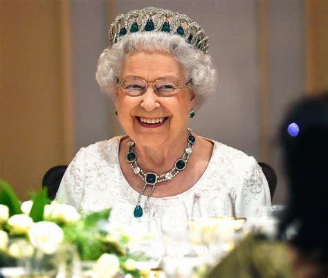 Queen notes relationship between UK, Sri Lanka continues