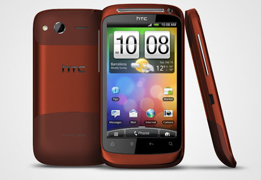 How To Install Android 4.2.1 Jelly Time On HTC Desire S Smartphone