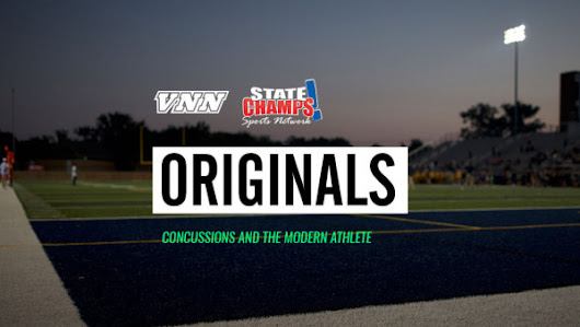 Concussions & The Modern Athlete – Presented by VNN x State Champs