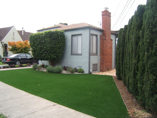 How Artificial Turf Can Give You Perfect Landscaping All Year-Round