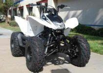 honda trxr specs atv reviews