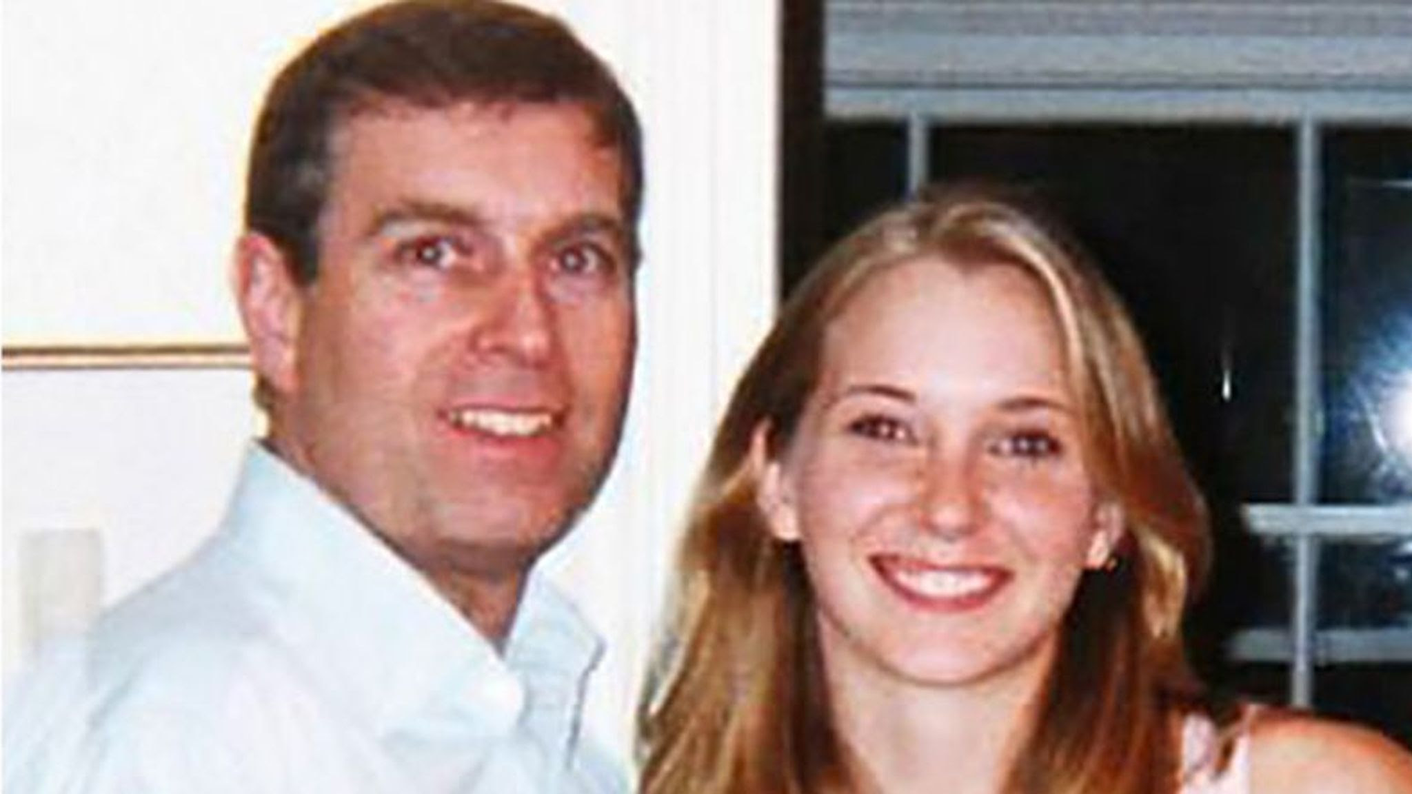 Prince Andrew: High Court accepts Virginia Giuffre's request to formally contact duke over alleged sexual assault case
