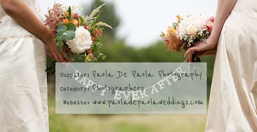 RMW Rates – Paola De Paola Photography