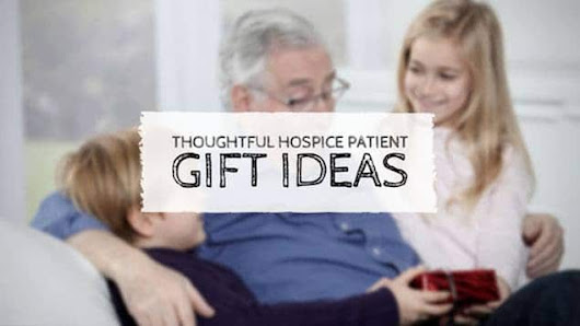 Thoughtful Hospice Patient Gift Ideas | Americare Hospice