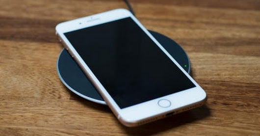No, Your iPhone Battery Isn't Being Destroyed By Wireless Charging