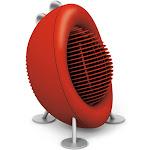 Stadler Form Max M-005 Heating Fan - Red