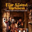"""Four Against Darkness"" by andrea sfiligoi"