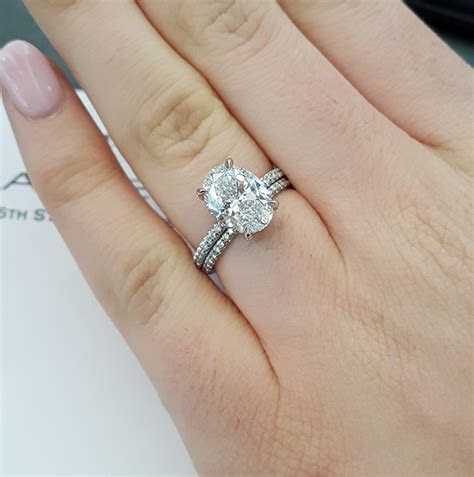 View Full Gallery of Elegant How Do Engagement Rings and
